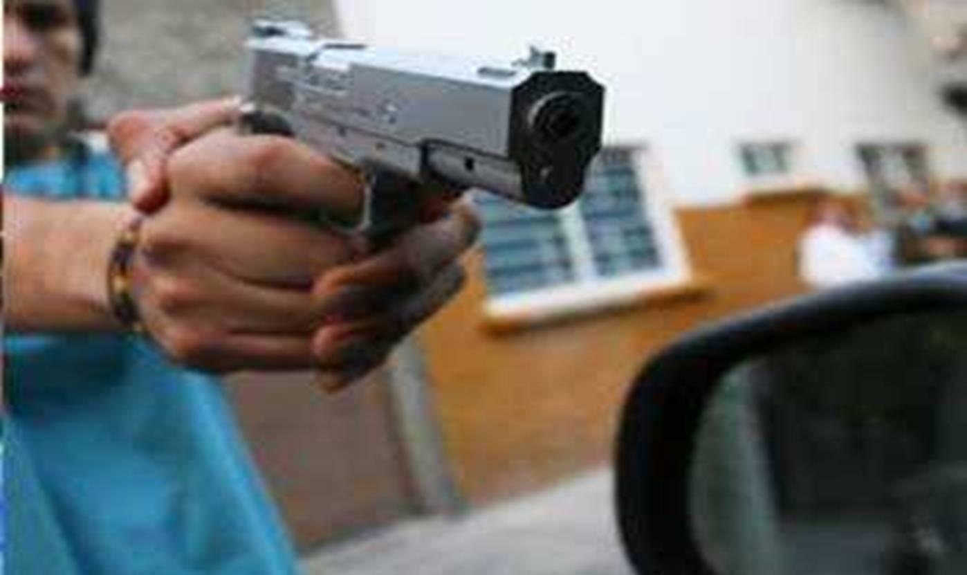 Detienen a funcionario de la Policía de Morelos por robo de auto en Jiutepec