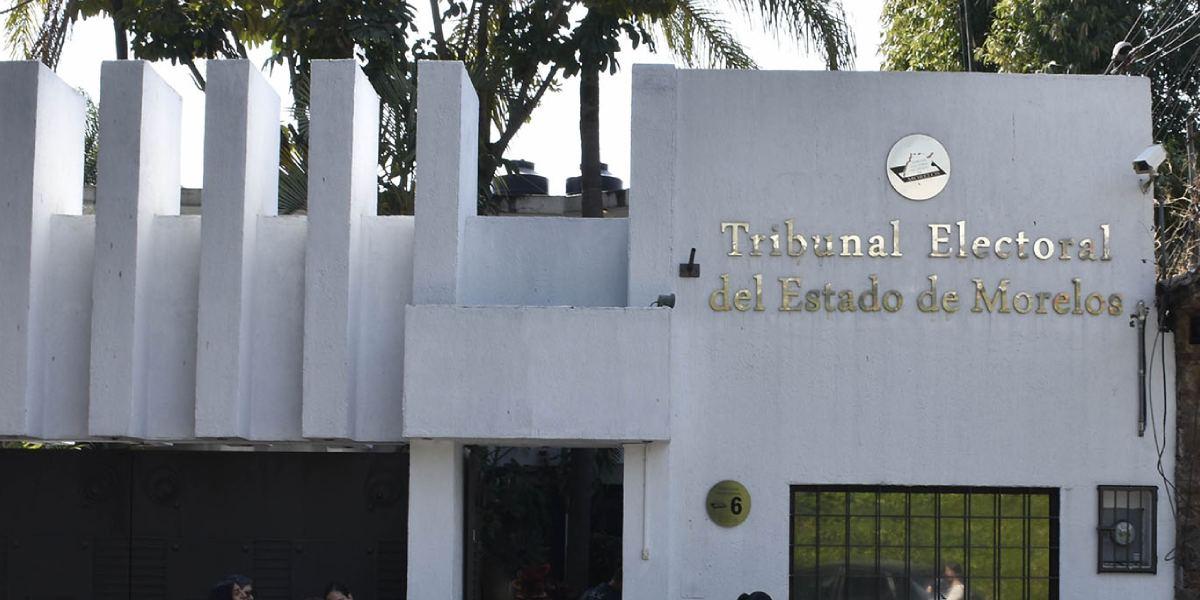 TEEM ha recibido 17 solicitudes de impugnación para candidaturas indígenas