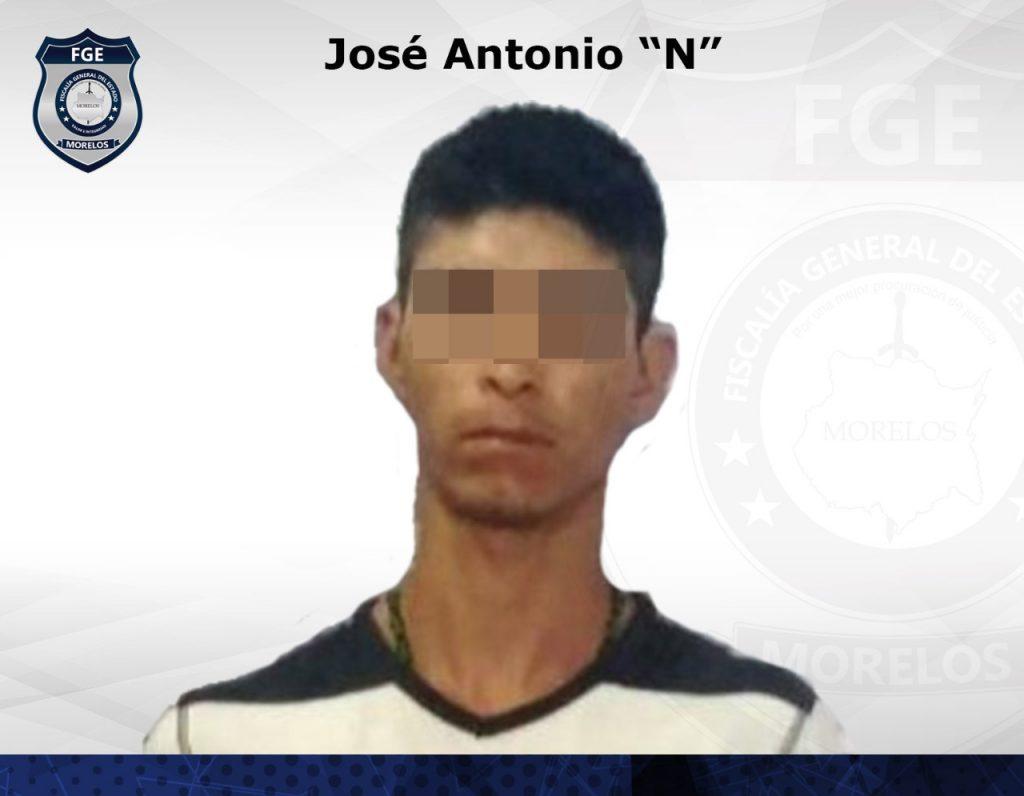 Condenado a 20 años de prisión joven que abusó sexualmente de una niña en Puente Ixtla
