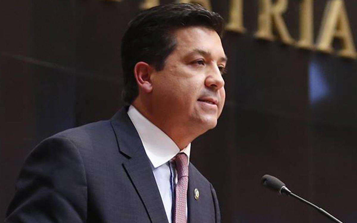 Ante Las Acusaciones De La UIF, Gobernador De Tamaulipas Publicó Pruebas Del Pago De Sus Impuestos