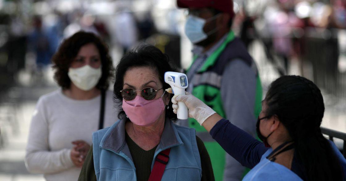 Casos de COVID-19 en Morelos hasta este 01 de mayo: 32.239 contagios desde que comenzó la pandemia