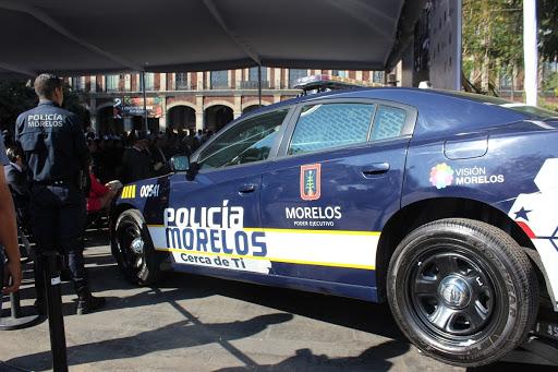 Tres hombres fueron detenidos por extorsión en Tlayacapan, Morelos