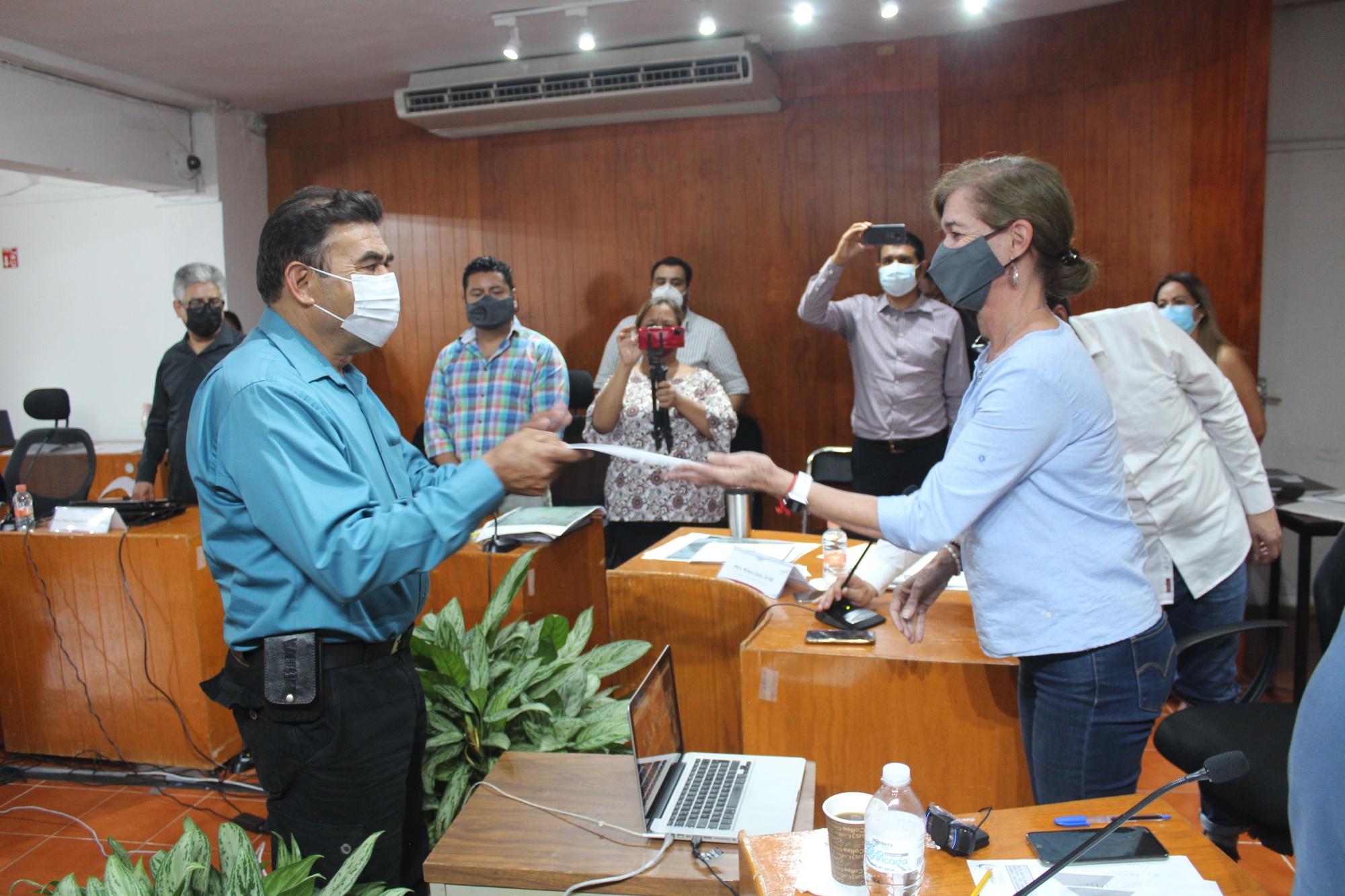 Impepac finalizó el cómputo de Tepalcingo y confirmó a Jesús Juan Rogel como ganador de la alcaldía