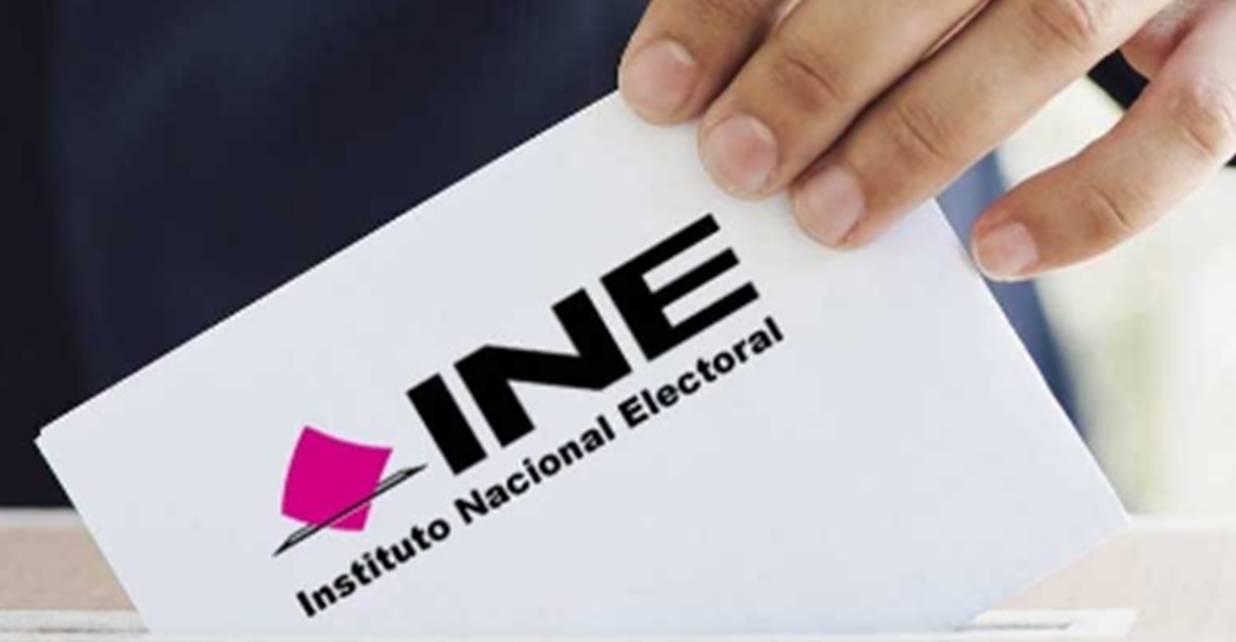 El INE prevé gastar casi 4 mil mdp en el proceso de Revocación del Mandato de López Obrador