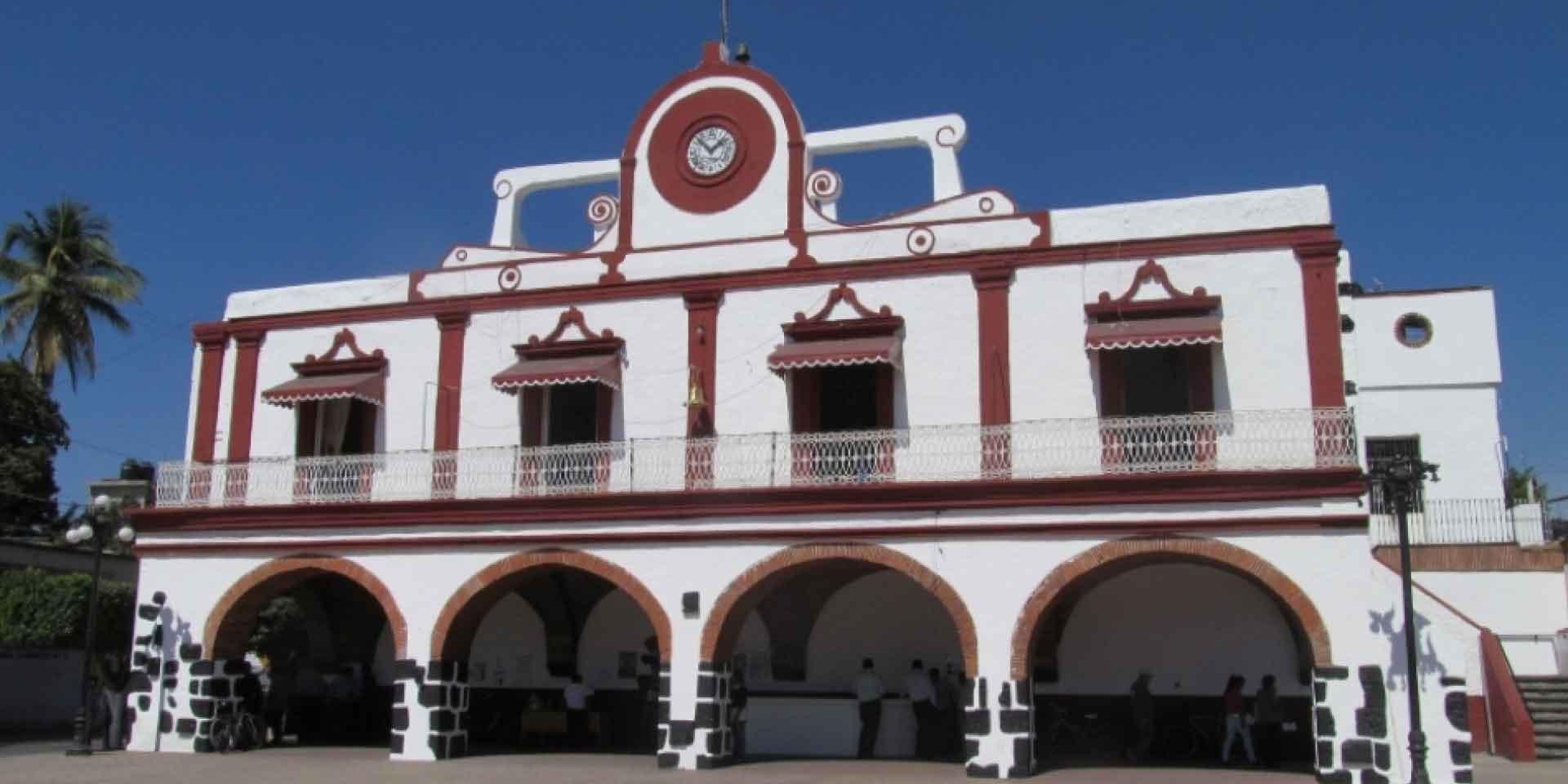 Ayuntamiento de Jojutla