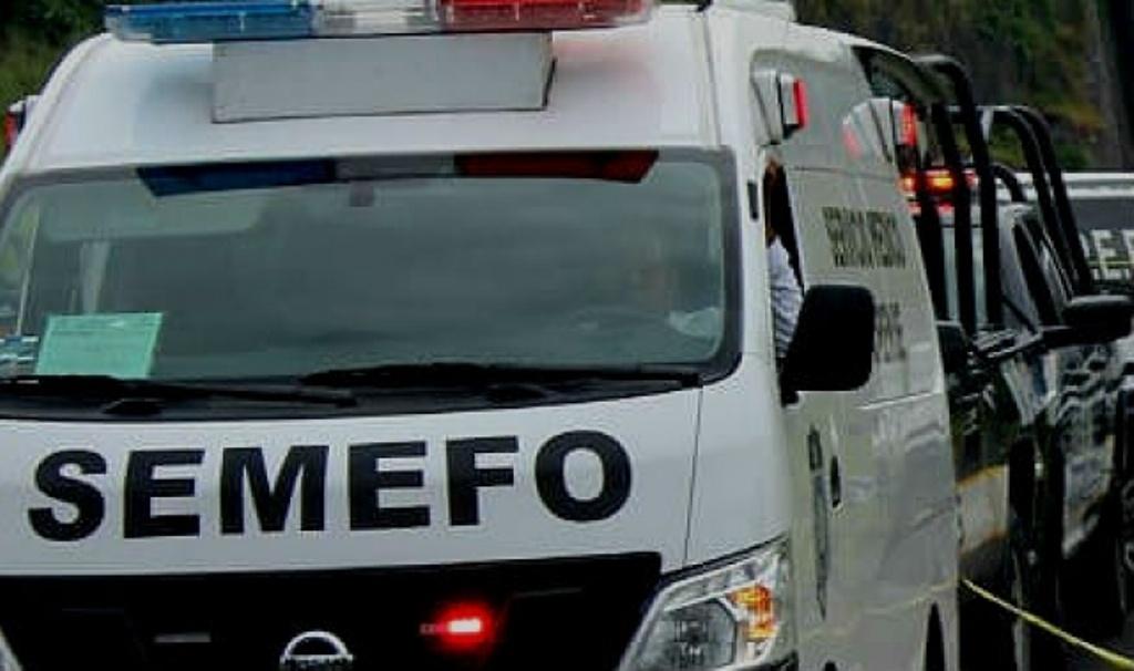 Pierde la vida tras recibir seis impactos por arma de fuego en la carretera Yautepec-Jojutla