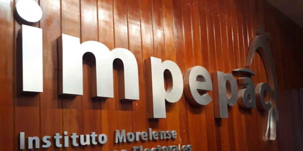Impepac iniciará Procedimiento Especial sancionador en contra de partidos políticos por violencia en 13 municipios de Morelos