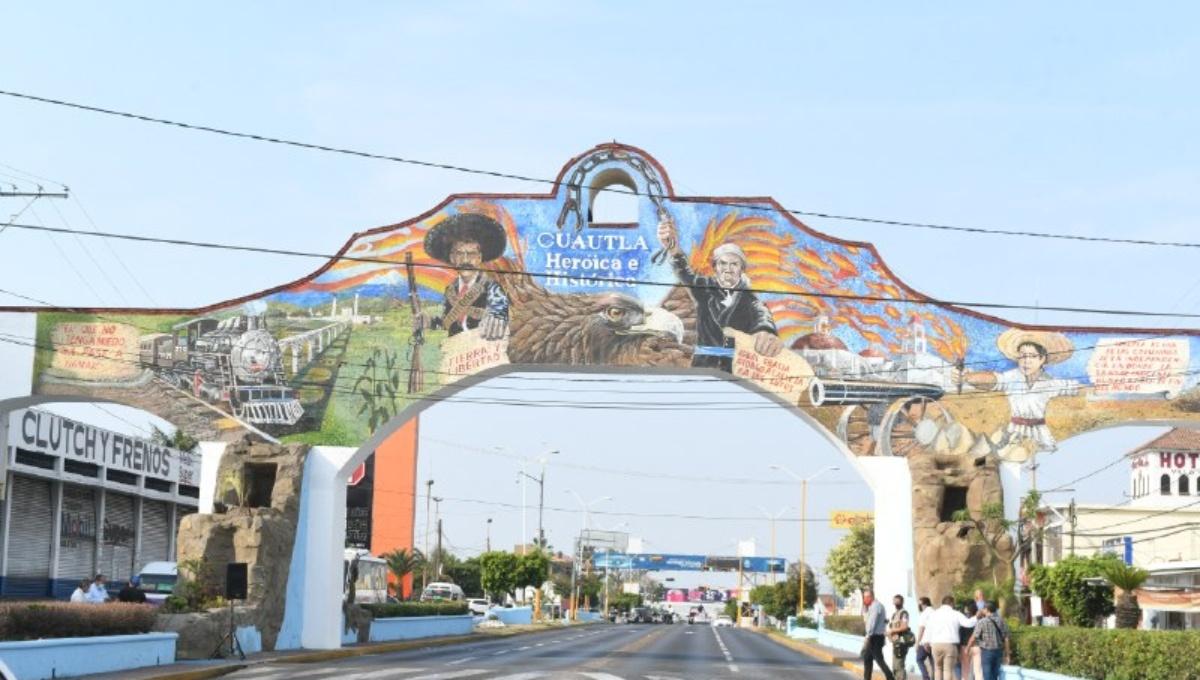 Cuautla Morelos | Código Postal, Tipo De Asentamiento Y Código Lada Del Municipio