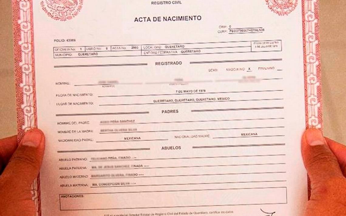 ¿Aún no has registrado a tu bebé? El ayuntamiento de Jojutla te invita a realizar el trámite antes de los 60 días de nacidos
