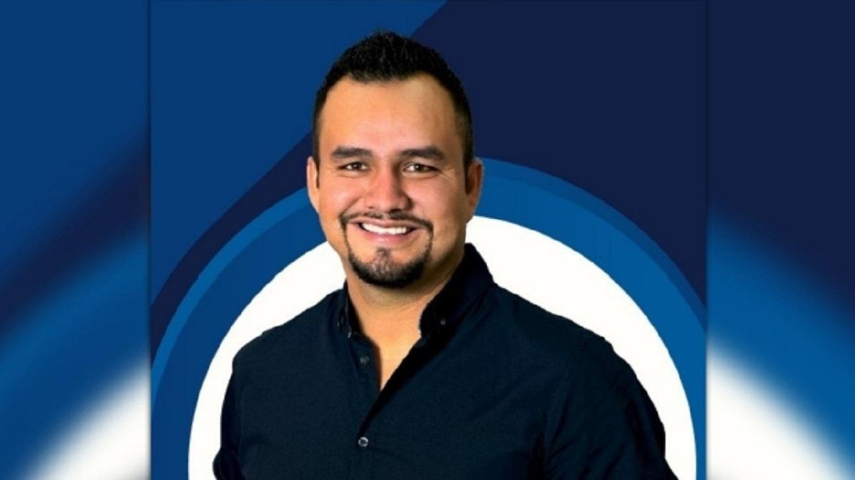 Alcalde de Emiliano Zapata, Sergio Guillermo Alba Esquivel