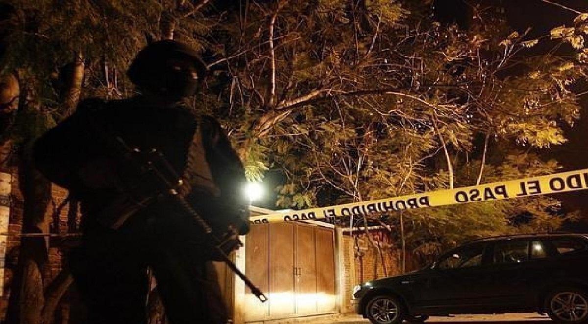 Hombre asesinado Emiliano Zapata - Morelos