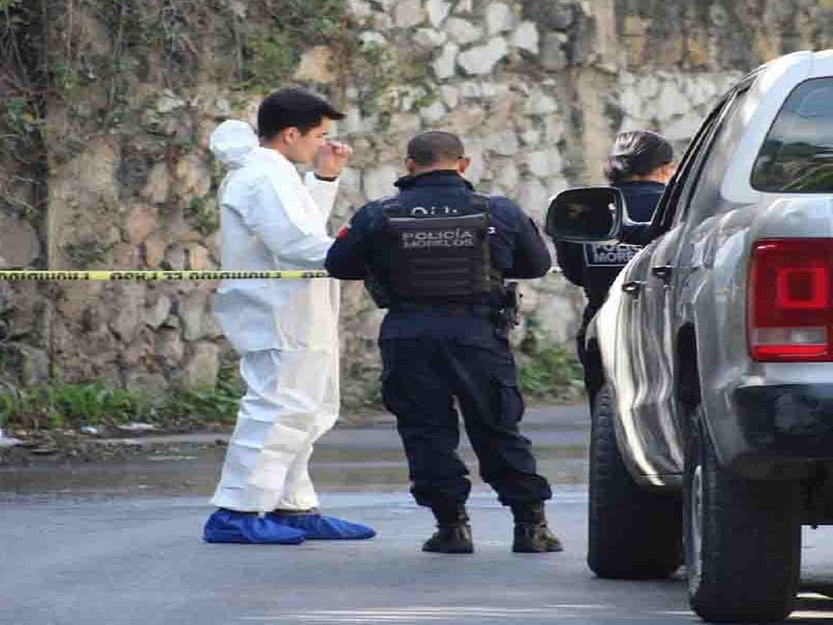Cabeza de un hombre es hallada en colonia El Guante del municipio de Emiliano Zapata. Aún no ha sido encontrado el cuerpo