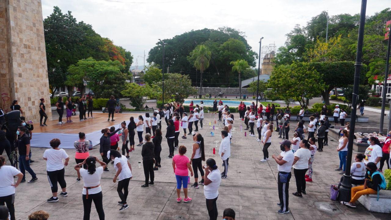 Clases de Zumba - Jiutepec Morelos