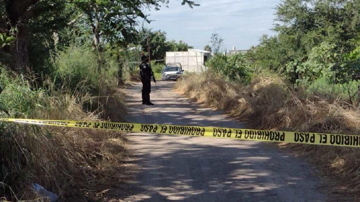 Cuerpo de un hombre decapitado y torturado, es encontrado en la colonia Maravillas de Axexentla. Jiutepec / Emiliano Zapata
