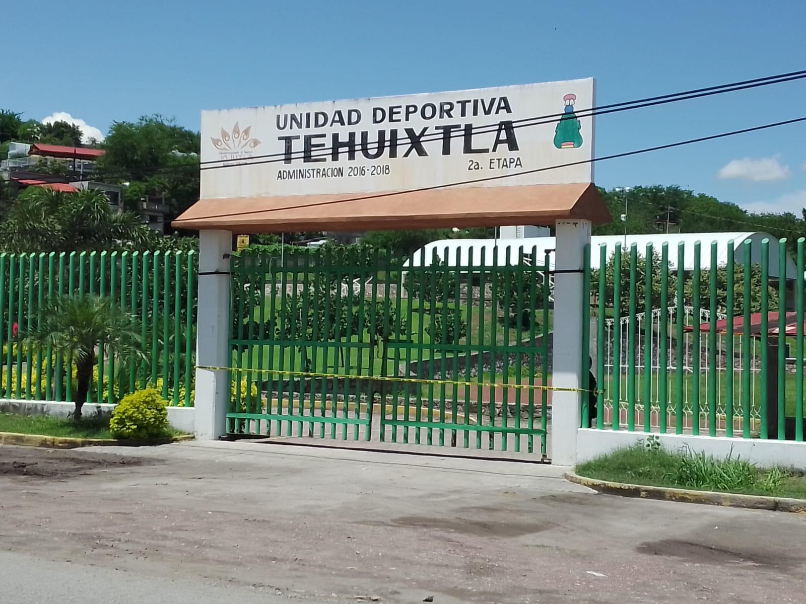 Un muerto y tres heridos dejó balacera en la Unidad Deportiva de Tehuixtla - Jojutla donde el agresor se dio a la fuga