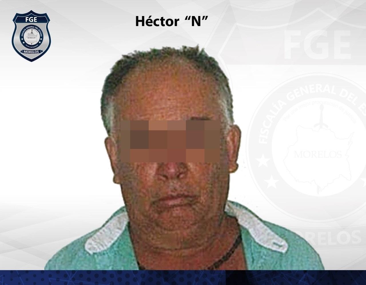 Hombre de 59 años sentenciado a cinco años de prisión por abuso sexual de una menor de edad en Jiutepec