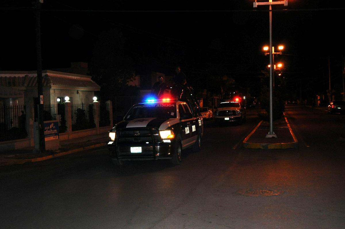 Hombre herido a balazos en el municipio de Emiliano Zapata