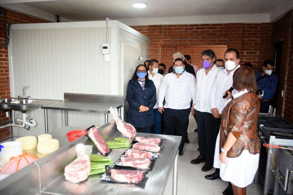 Gobierno de Morelos impulsa ganadería