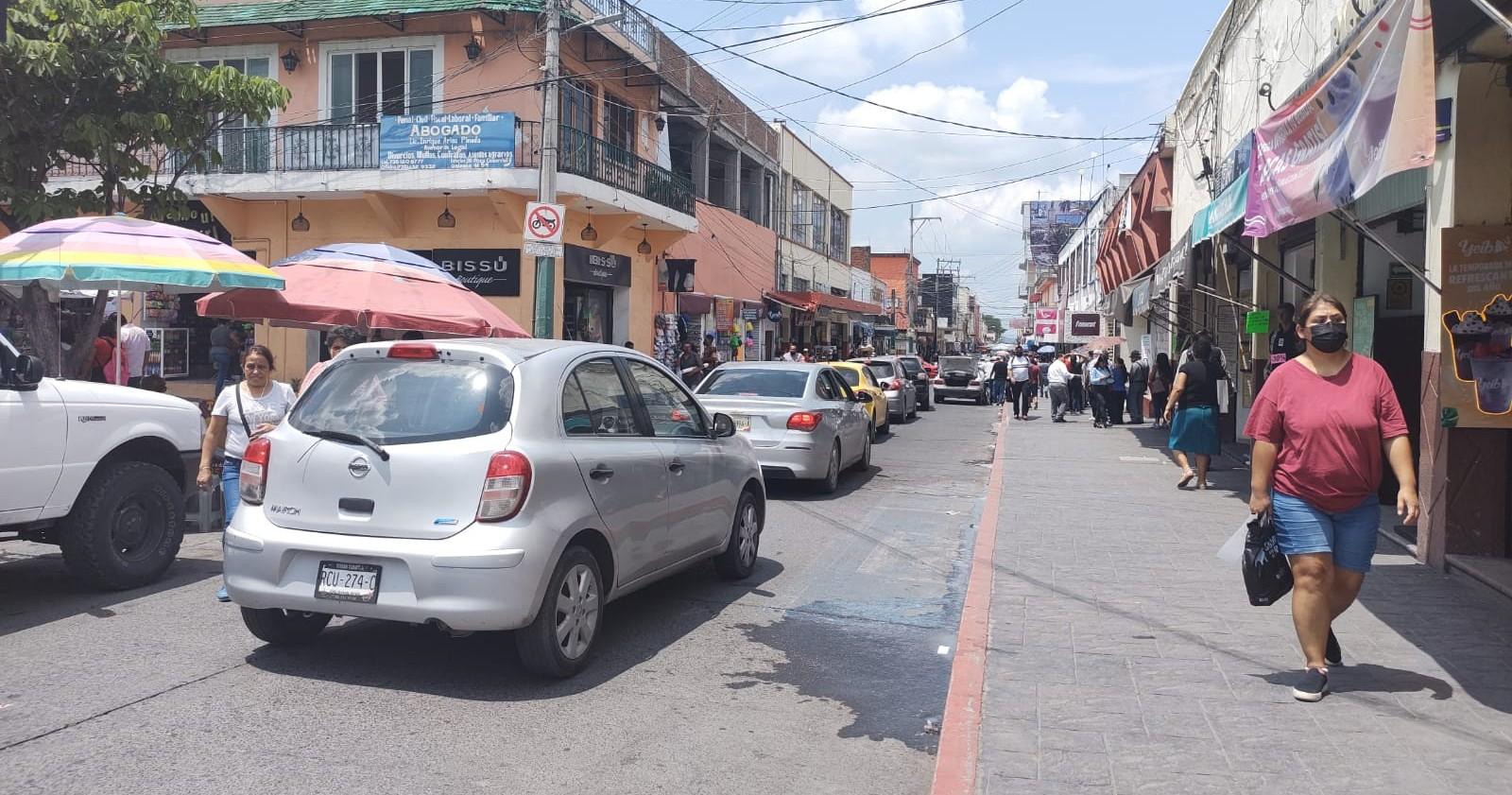 Población de Cuautla piden incrementar medidas contra el COVID-19