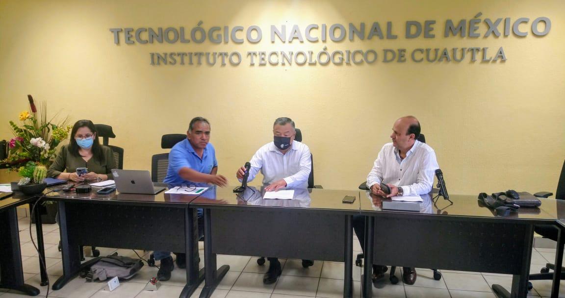 Rodrigo Arredondo sostiene que avanzarán en el rezago de la obra pública en Cuautla