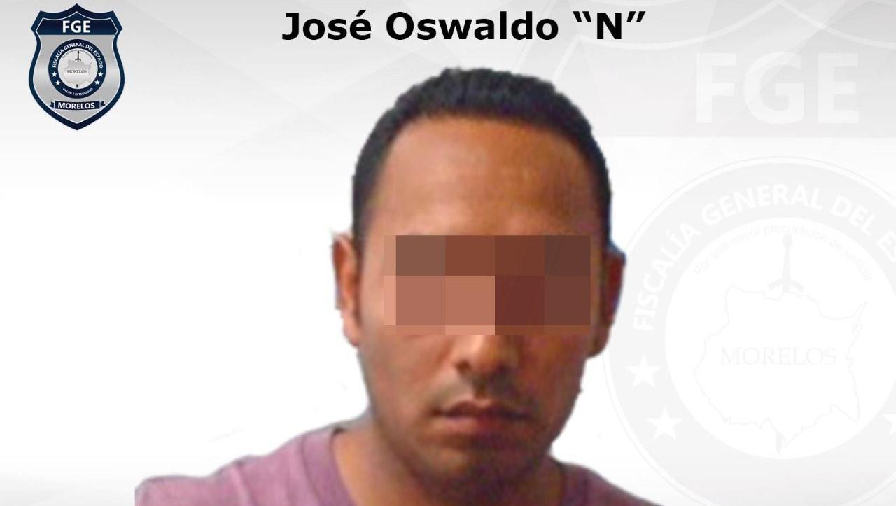 Condenado hombre por extorsionar mediante las redes sociales en el municipio Cuautla
