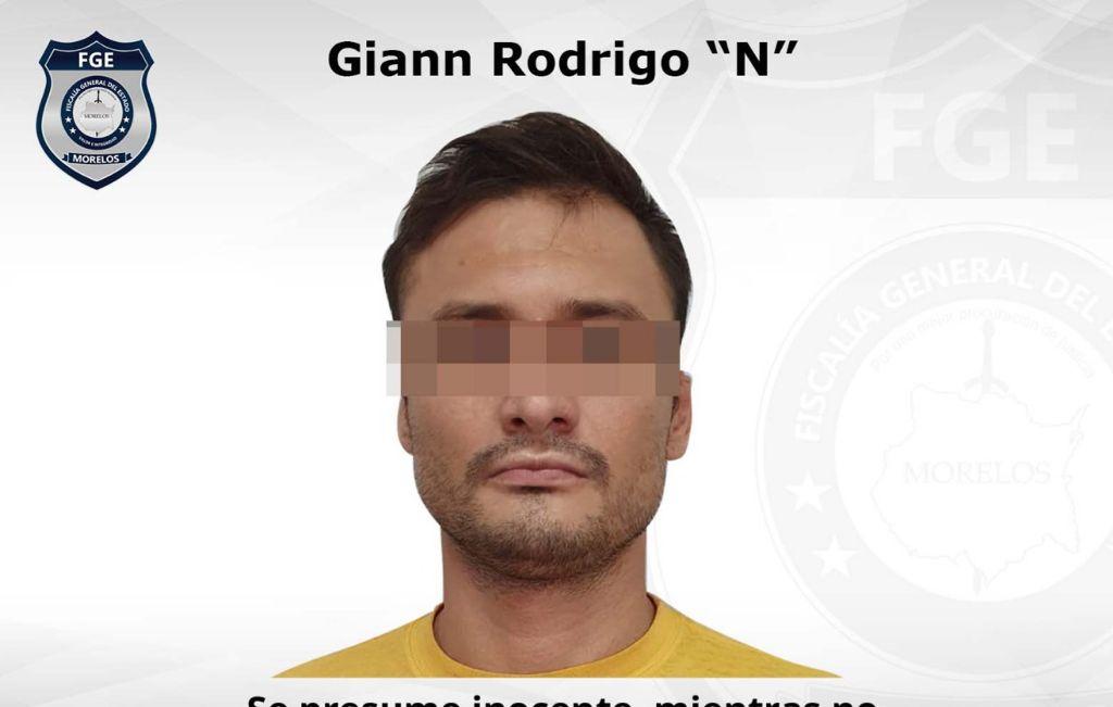 Detienen a un hombre por delito de trata de personas tras obligar a una menor de 15 años a prostituirse en Cuautla