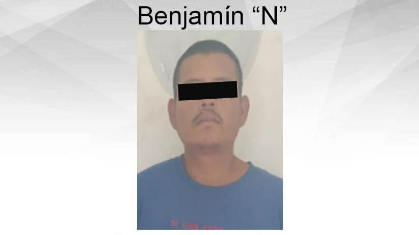 Arrestan por allanamiento de morada a un hombre en Yautepec