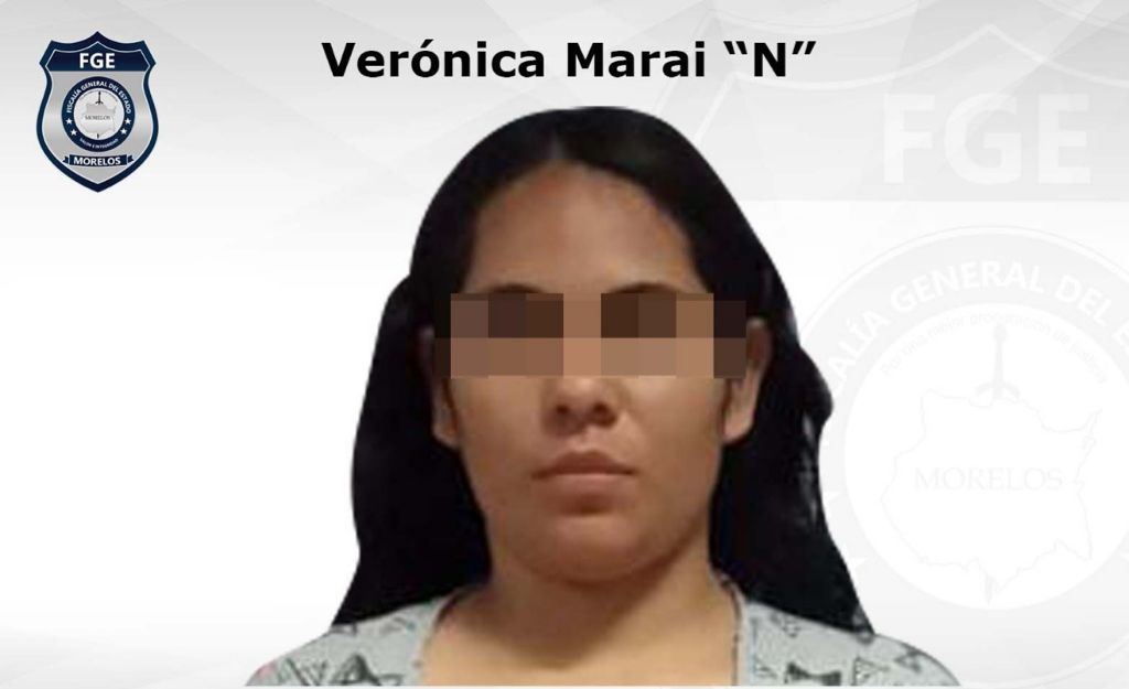 Simula suicidio de su abuela tras haberle quitado la vida con un arma blanca en Yautepec
