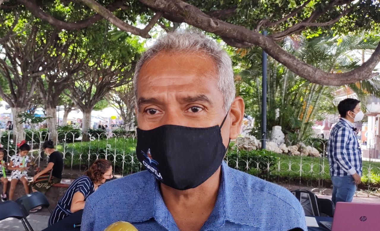 Instalan Comité de Contraloría Social para vigilar la contrucción y remodelación de cinco obras en Cuautla