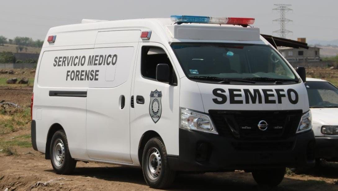 Encuentran cadáver de un joven de 23 años en un canal del poblado Oacalco en Yautepec