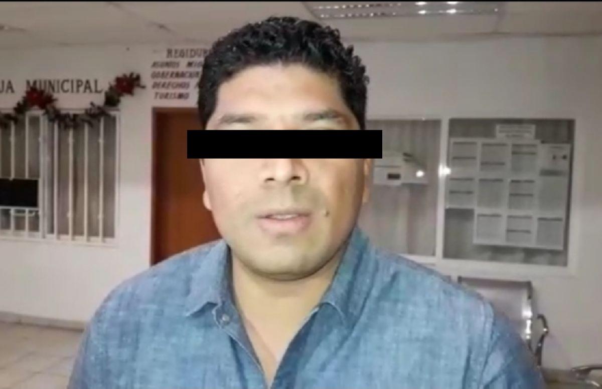 Imputan al presidente municipal de Puente de Ixtla, Mario Ocampo, acusado por su hermana de violencia familiar en 2019