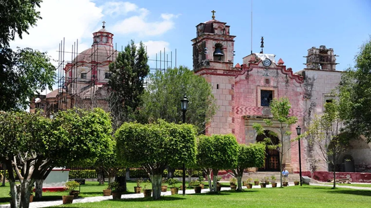 Municipio Zacualpan de Amilpas Morelos