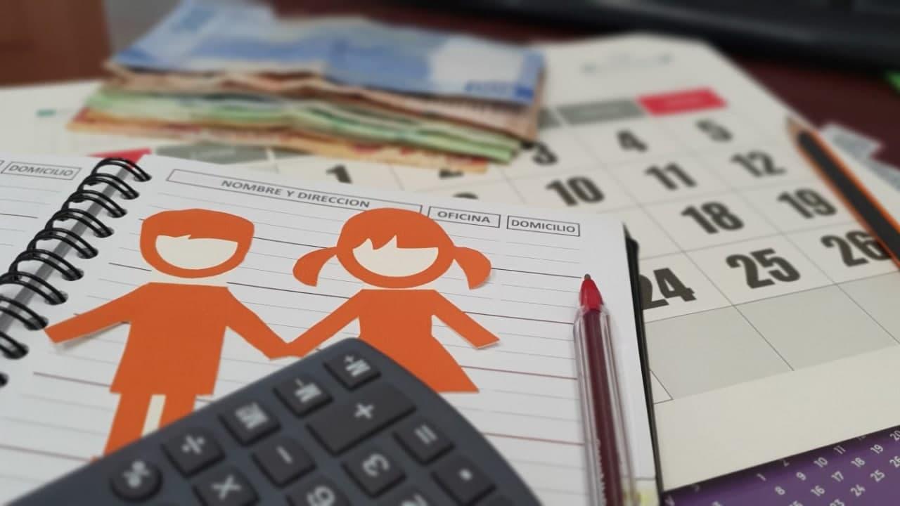 Hombre en Jojutla omitió el pago de la pensión alimenticia de sus hijas desde el 2016 y ahora debe 140 mil pesos por incumplimiento de obligaciones