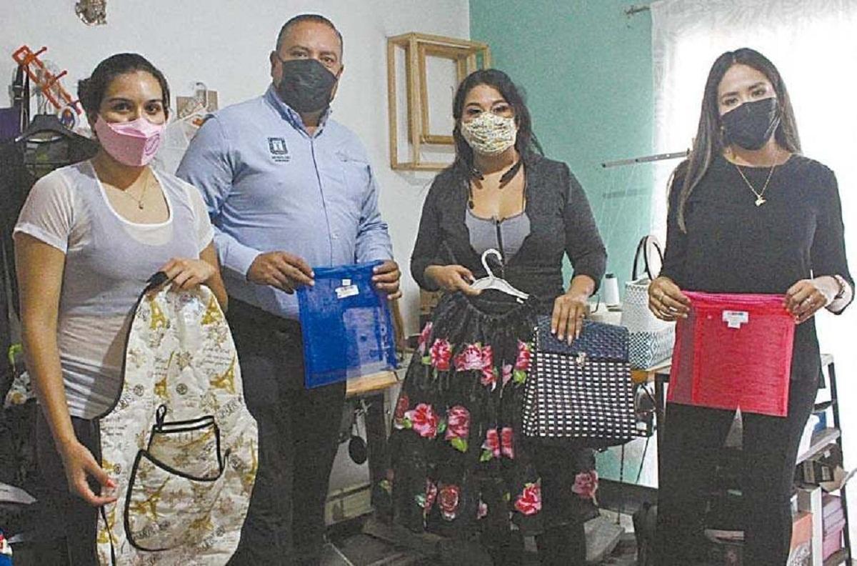 Impulso Productivo Comunitario 2020 - Dizagni Temixco - Sedeso - Temixco - Morelos