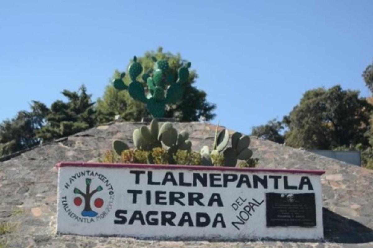 Tlalnepantla Morelos