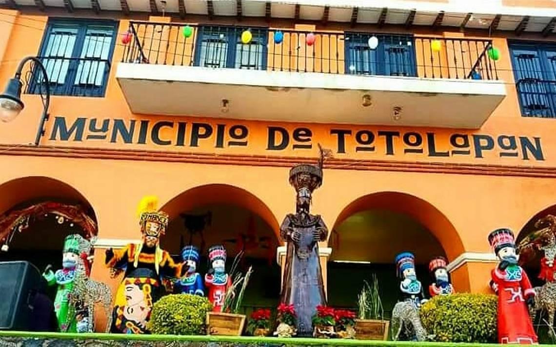 Totolapan Morelos | Código Postal, Tipo de Asentamiento y Código Lada del municipio
