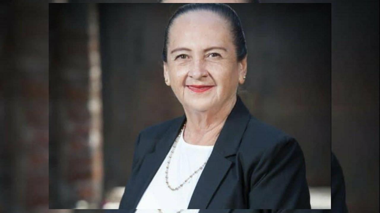 Muere Trinidad Perez Coria Alcaldesa de Mazatepec