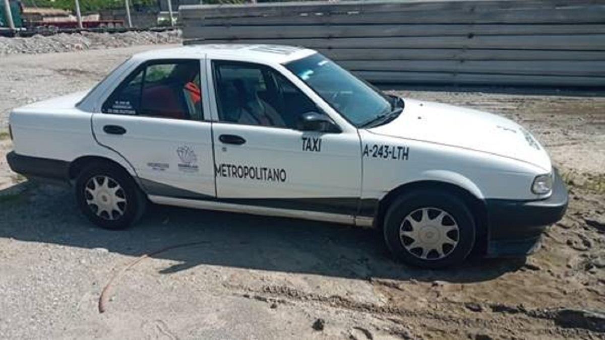 vehículos robados en los municipios de Temixco, Jiutepec y Puente de Ixtla