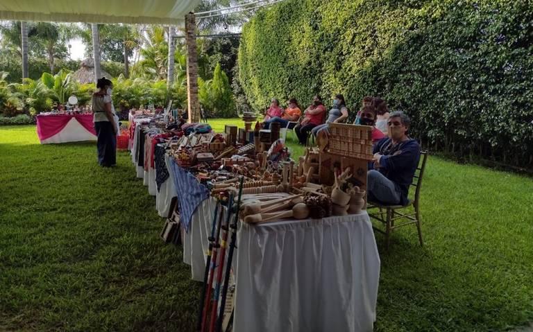 Firman Canaco y artesanos de Cuautla convenio para trabajar en conjunto con diferentes sectores
