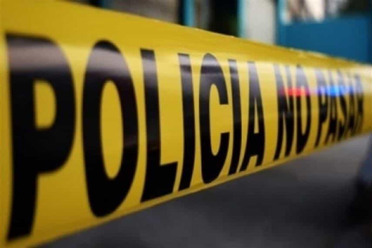 De seis balazos muere un hombre en la carretera Yautepec-Jojutla