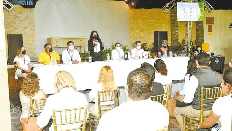 Buscan autoridades municipales de Cuautla activar la economía