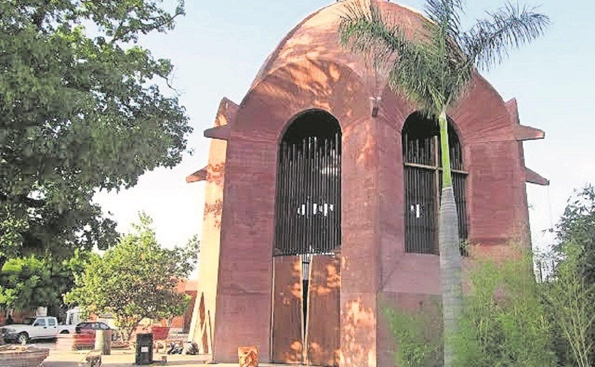 En Jojutla reactivaron, con aforo reducido, en un 25% los encuentros religiosos en las iglesias