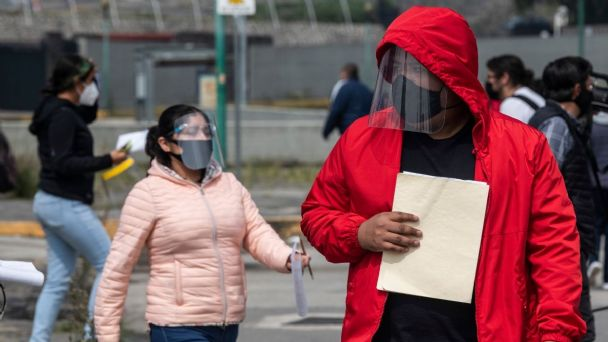 Exhortan autoridades a población de Cuautla y Yautepec a mantener medidas contra el COVID-19 tras registrarse mayor riesgo de contagios