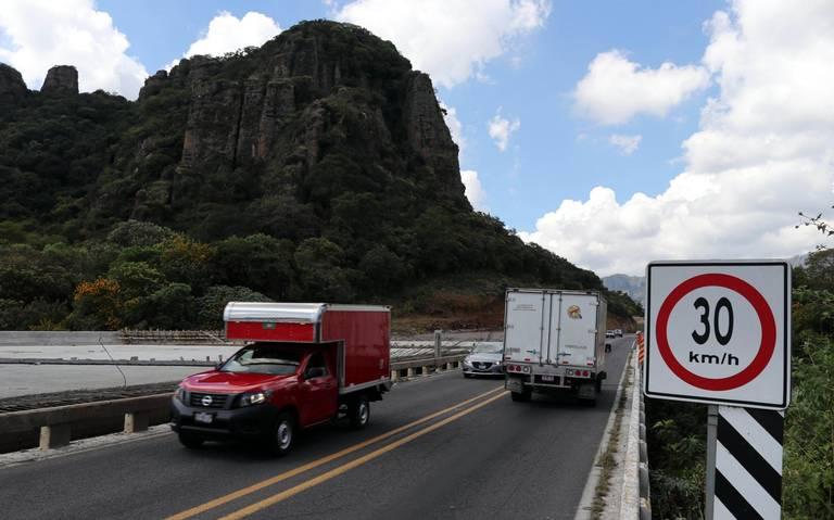Concluirán autopista La Pera-Cuautla en el año 2022
