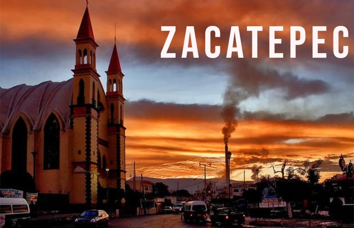 Zacatepec Morelos   Código Postal, Tipo De Asentamiento Y Código Lada Del Municipio