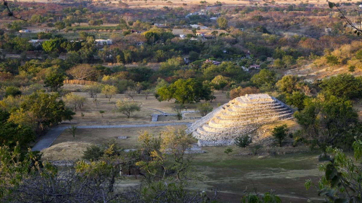 Zona Arqueológica Chalcatzingo en Jantetelco - Morelos   Reseña, Ubicación Y Precios Para Visitar Las Pirámides