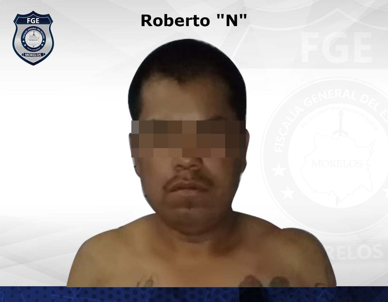 16 años de prisión para un hombre por violar a una menor de 12 años en Tlaltizapán