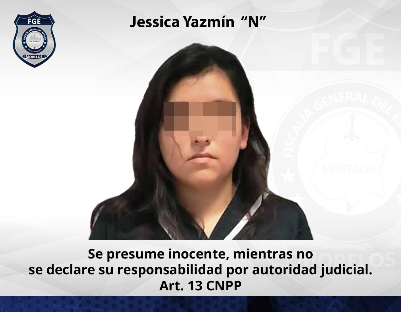 Prisión Preventiva para una mujer por violar a su hijastra en Cuernavaca
