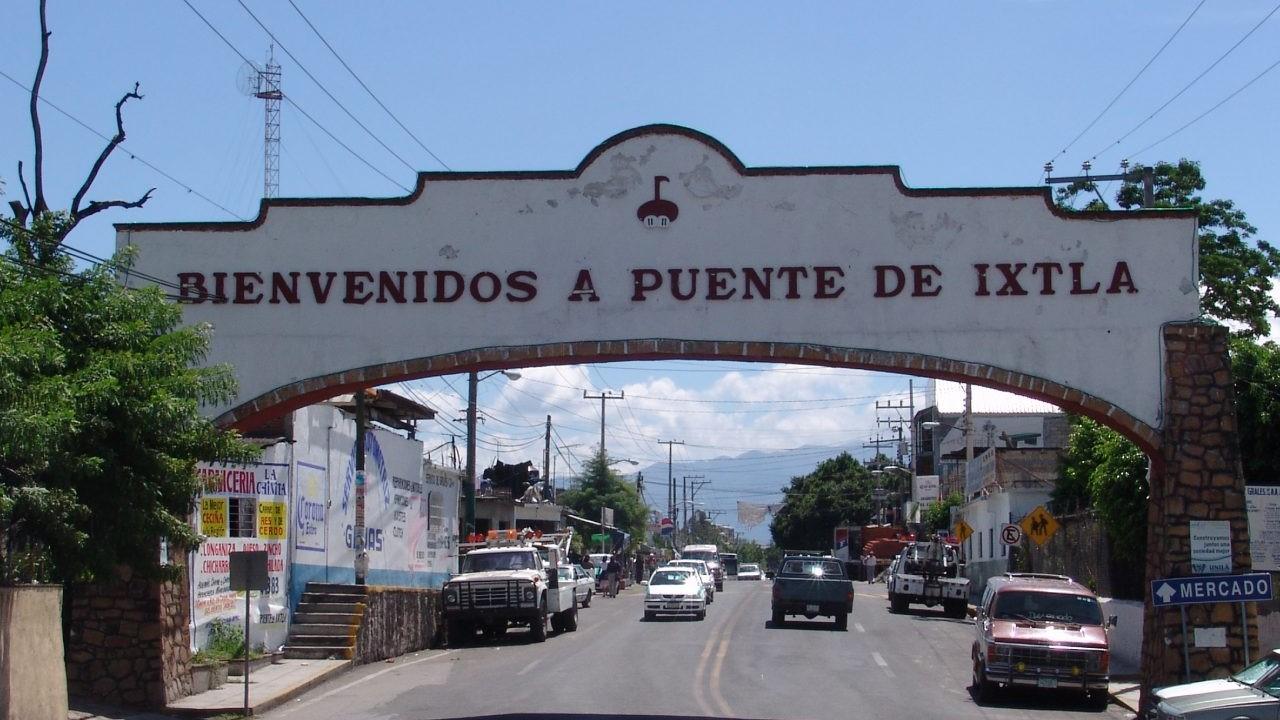 Puente de Ixtla Morelos | Código Postal, Tipo De Asentamiento Y Código Lada Del Municipio