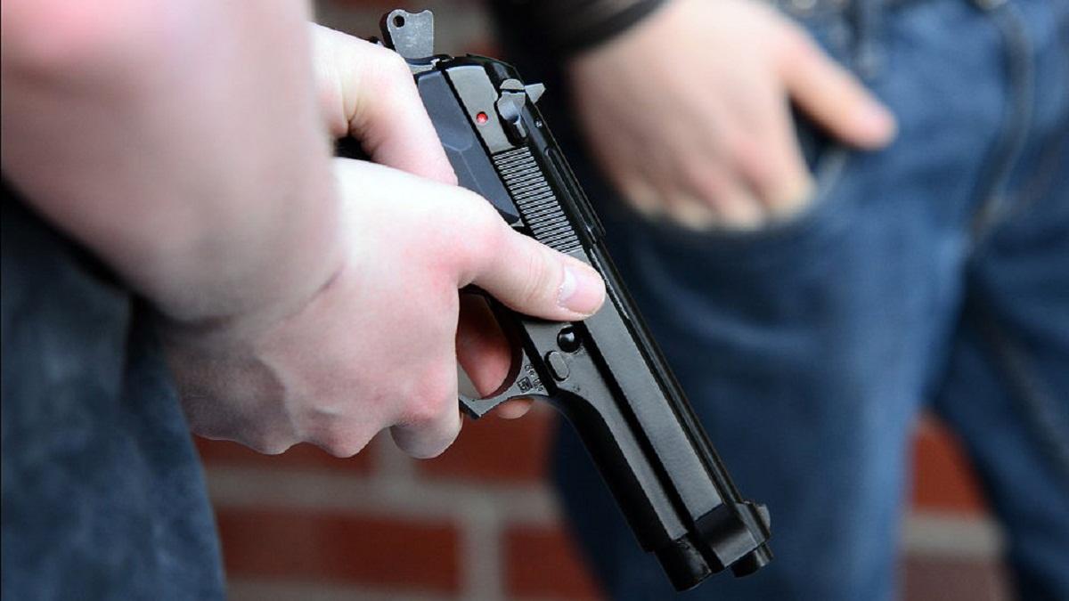 Adolescente secuestrada a punta de pistola en la colonia Campo del Rayo de Temixco